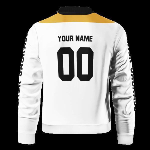 personalized msby black jackals libero bomber jacket 819267 - Anime Jacket