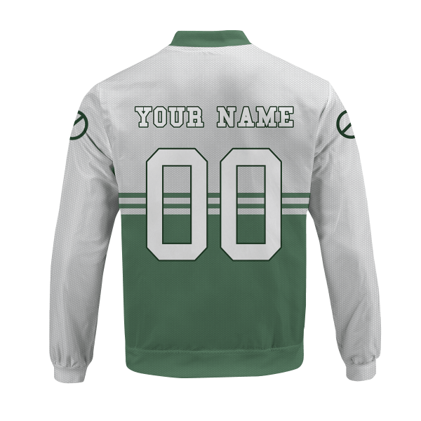 personalized nara clan bomber jacket 134746 - Anime Jacket