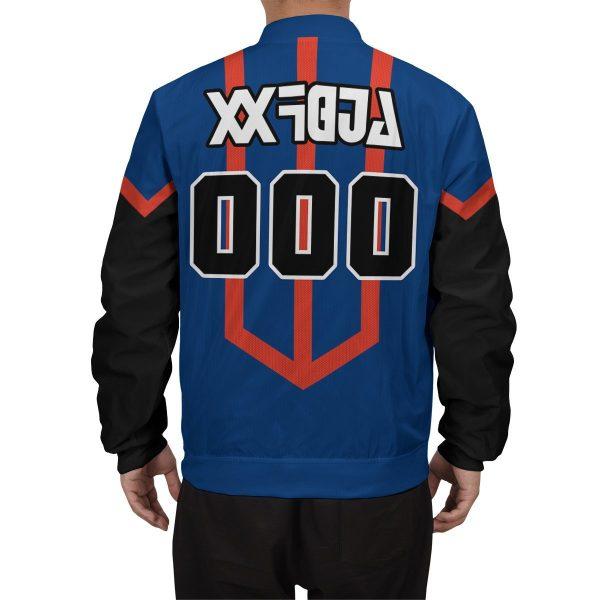 personalized pokemon dragon uniform bomber jacket 209866 - Anime Jacket