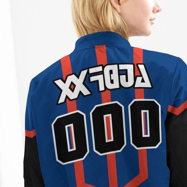 personalized pokemon dragon uniform bomber jacket 844454 - Anime Jacket