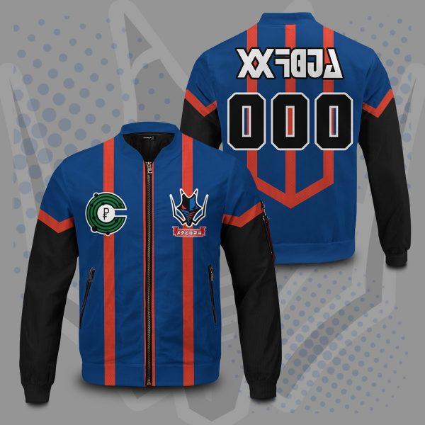 personalized pokemon dragon uniform bomber jacket 854011 - Anime Jacket