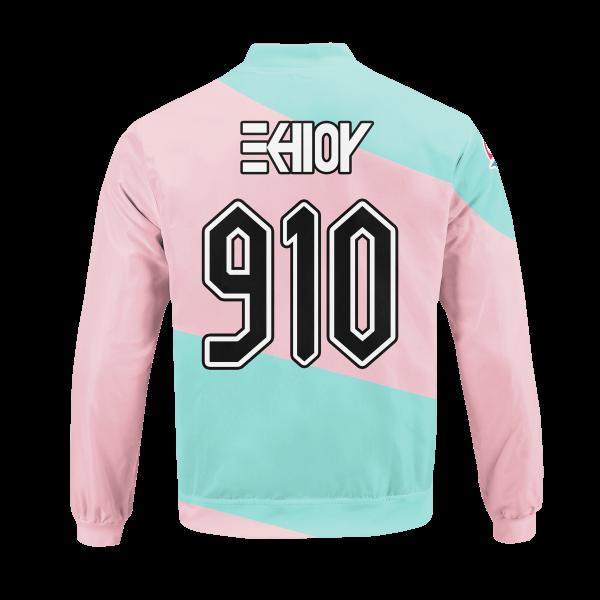 personalized pokemon fairy uniform bomber jacket 246791 - Anime Jacket
