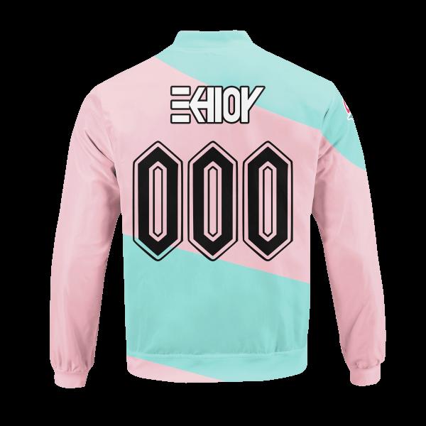 personalized pokemon fairy uniform bomber jacket 285735 - Anime Jacket