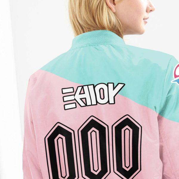 personalized pokemon fairy uniform bomber jacket 422022 - Anime Jacket