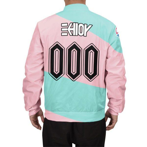 personalized pokemon fairy uniform bomber jacket 426939 - Anime Jacket