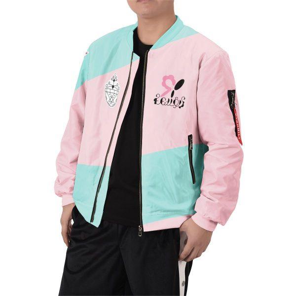 personalized pokemon fairy uniform bomber jacket 817110 - Anime Jacket