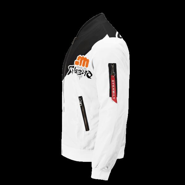 personalized pokemon fighting uniform bomber jacket 710248 - Anime Jacket