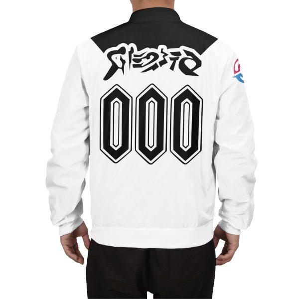 personalized pokemon fighting uniform bomber jacket 771700 - Anime Jacket