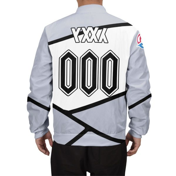 personalized pokemon rock uniform bomber jacket 546112 - Anime Jacket