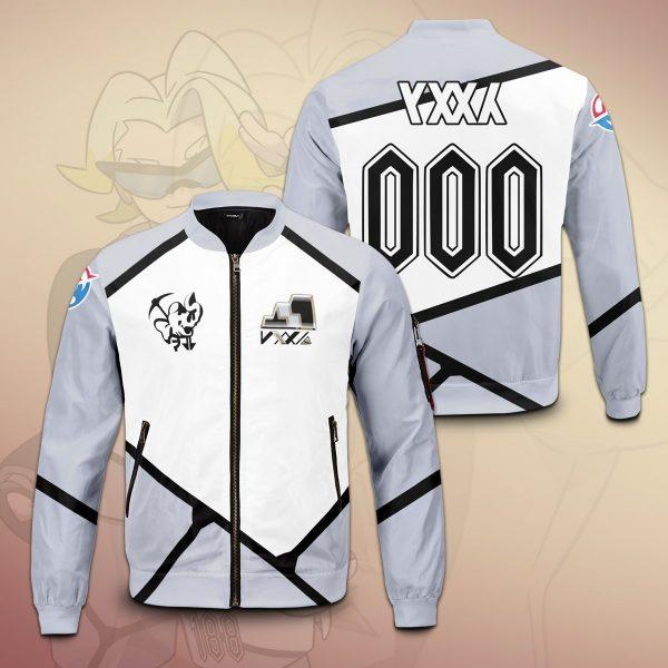 personalized pokemon rock uniform bomber jacket 808399 - Anime Jacket