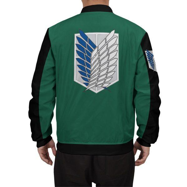 personalized scouting legion bomber jacket 760664 - Anime Jacket