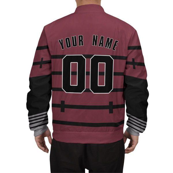 personalized senju clan bomber jacket 803690 - Anime Jacket