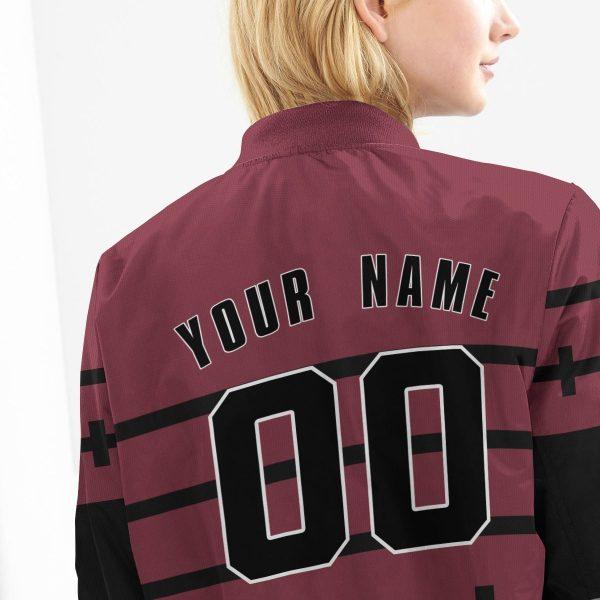 personalized senju clan bomber jacket 990209 - Anime Jacket
