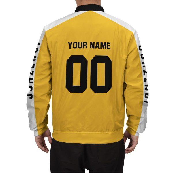 personalized team johzenji bomber jacket 154646 - Anime Jacket