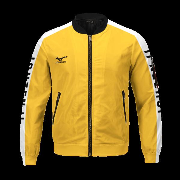 personalized team johzenji bomber jacket 188553 - Anime Jacket
