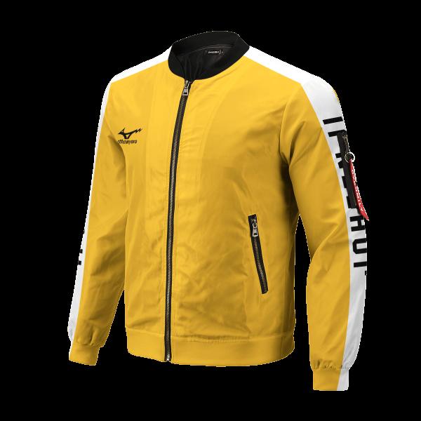 personalized team johzenji bomber jacket 485516 - Anime Jacket