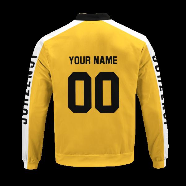 personalized team johzenji bomber jacket 955059 - Anime Jacket