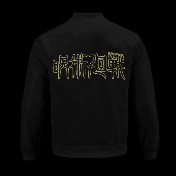 personalized tokyo jujutsu high bomber jacket 247709 - Anime Jacket