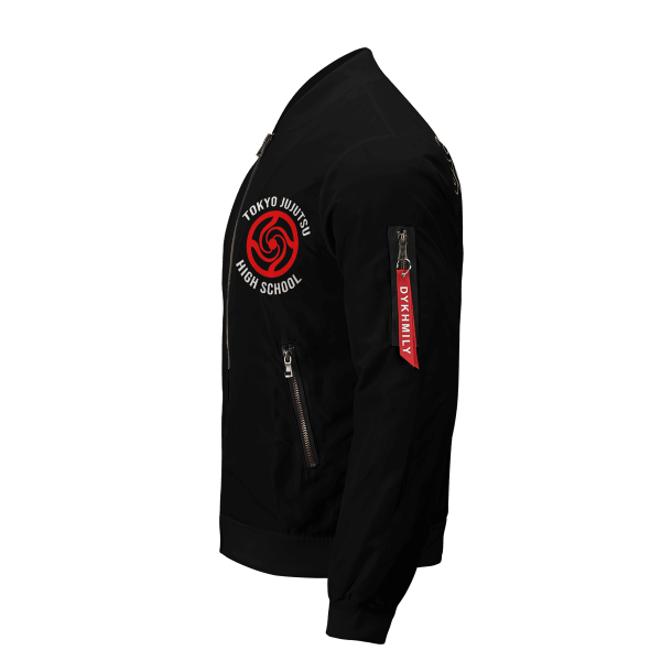 personalized tokyo jujutsu high bomber jacket 311476 - Anime Jacket