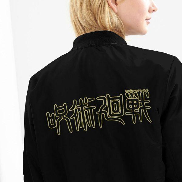personalized tokyo jujutsu high bomber jacket 795728 - Anime Jacket
