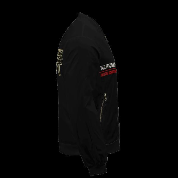 personalized tokyo jujutsu high bomber jacket 801439 - Anime Jacket