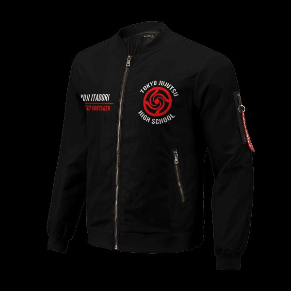 personalized tokyo jujutsu high bomber jacket 884852 - Anime Jacket