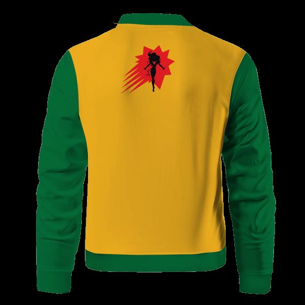 phoenix force bomber jacket 868743 - Anime Jacket