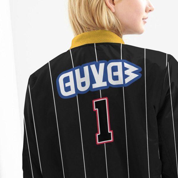 pokemon champion uniform bomber jacket 811892 - Anime Jacket