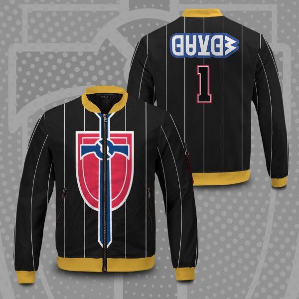 pokemon champion uniform bomber jacket 981673 - Anime Jacket