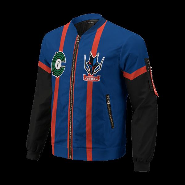 pokemon dragon uniform bomber jacket 215464 - Anime Jacket