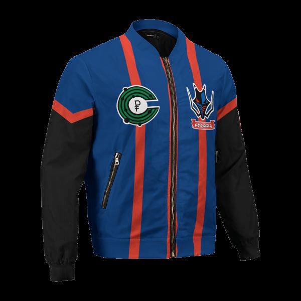 pokemon dragon uniform bomber jacket 292529 - Anime Jacket
