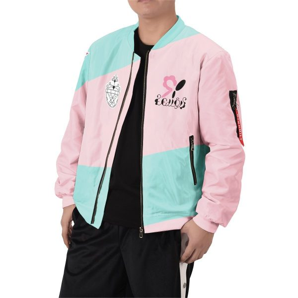 pokemon fairy uniform bomber jacket 106607 - Anime Jacket