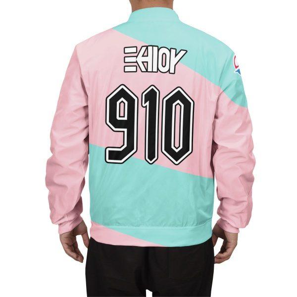 pokemon fairy uniform bomber jacket 606082 - Anime Jacket