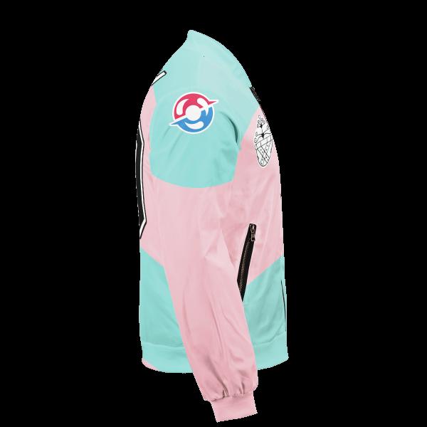 pokemon fairy uniform bomber jacket 834599 - Anime Jacket