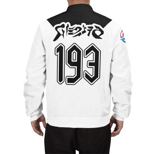 pokemon fighting uniform bomber jacket 233860 - Anime Jacket