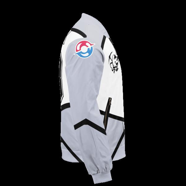 pokemon rock uniform bomber jacket 704746 - Anime Jacket