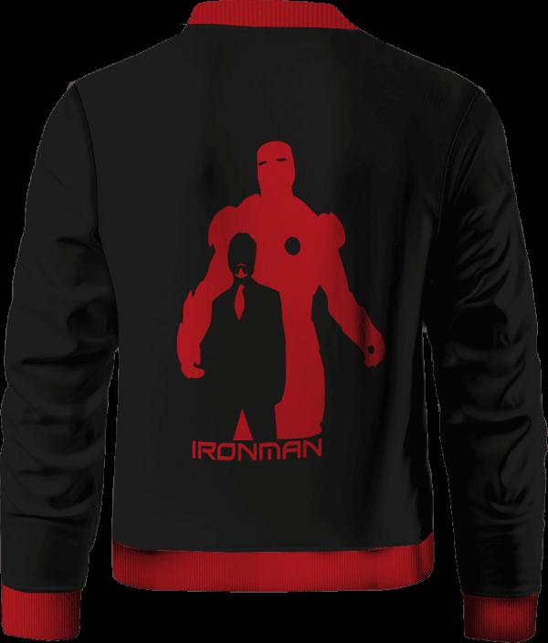 proof that tony stark has a heart bomber jacket 267161 - Anime Jacket
