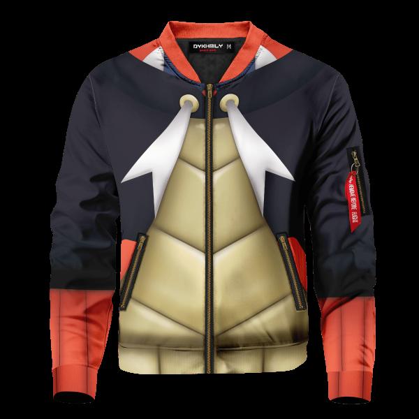 raihan hammerlocke gym bomber jacket 787900 - Anime Jacket
