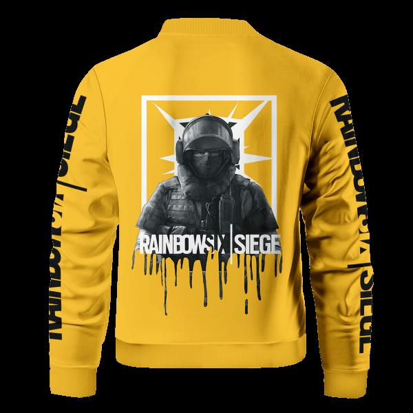 rainbow six siege blitz bomber jacket 487639 - Anime Jacket