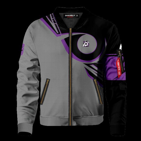 rainbow six siege jackal bomber jacket 529468 - Anime Jacket