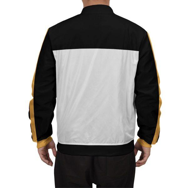 re zero subaru natsuki bomber jacket 225773 - Anime Jacket