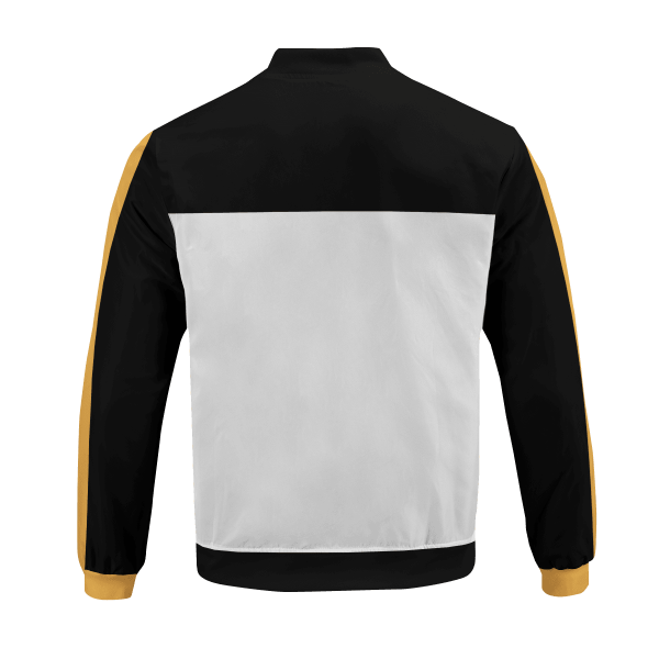 re zero subaru natsuki bomber jacket 239400 - Anime Jacket