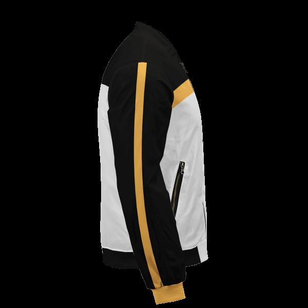 re zero subaru natsuki bomber jacket 753652 - Anime Jacket