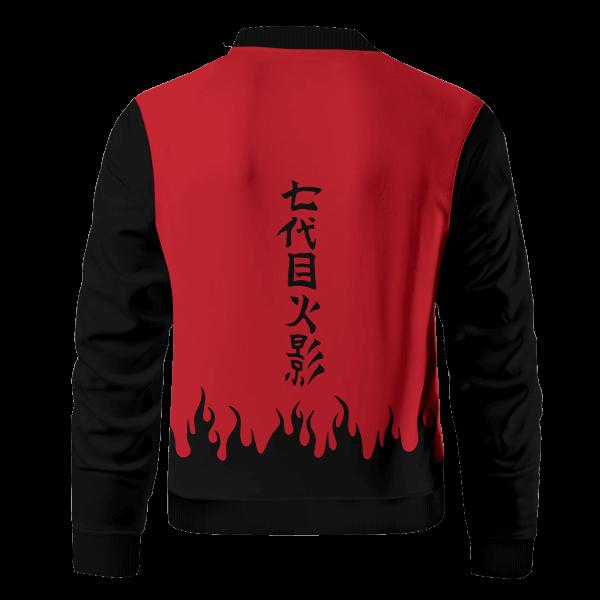 red sage bomber jacket 480871 - Anime Jacket