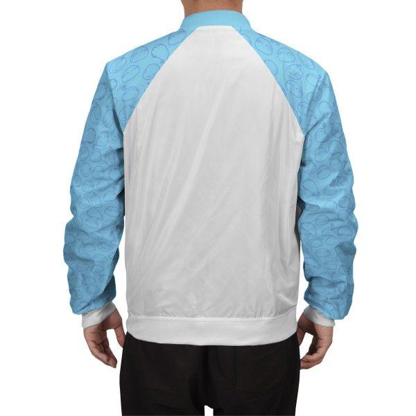 reincarnated to slime bomber jacket 263464 - Anime Jacket
