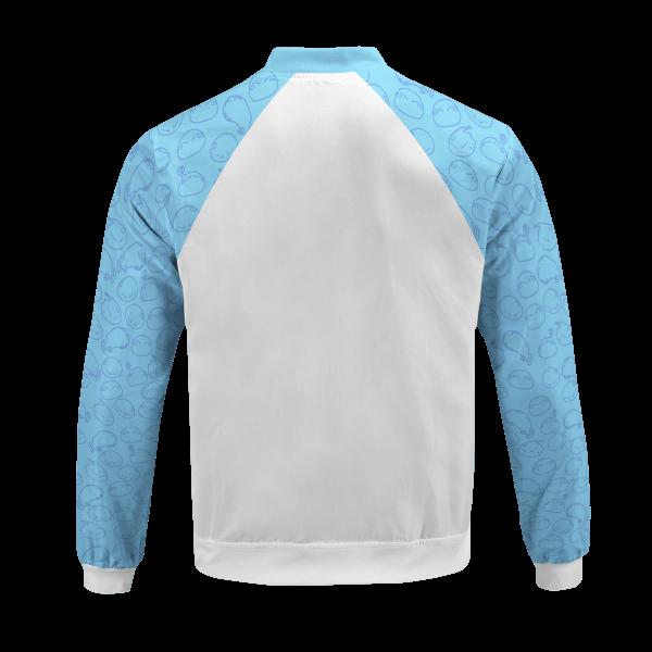 reincarnated to slime bomber jacket 480813 - Anime Jacket