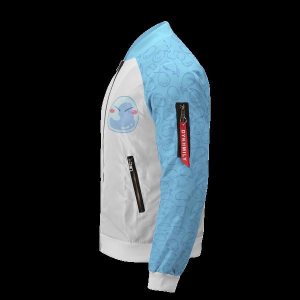 reincarnated to slime bomber jacket 644205 - Anime Jacket