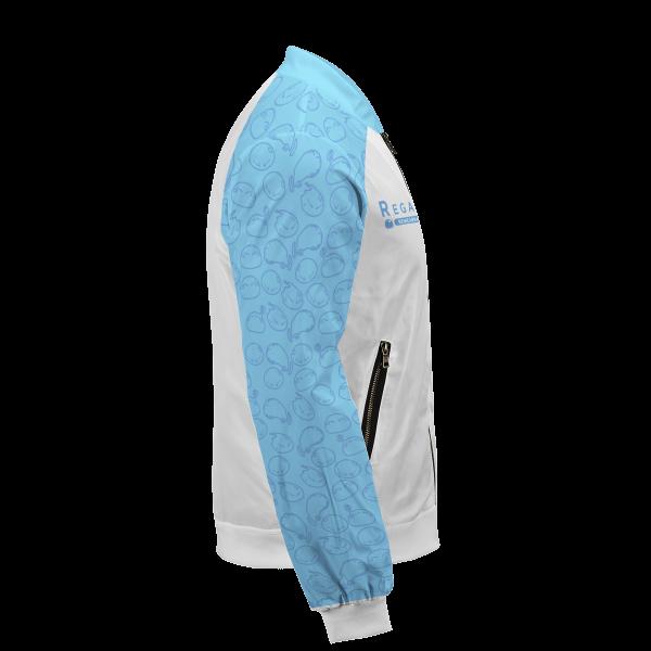 reincarnated to slime bomber jacket 918766 - Anime Jacket