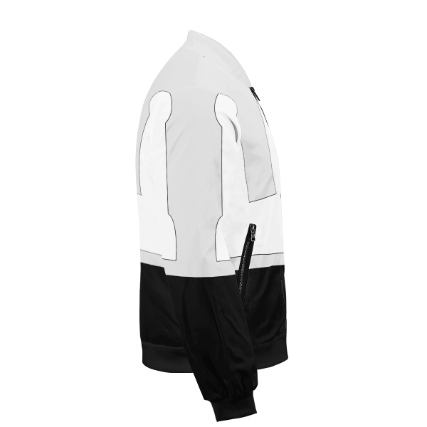 rekka hoshimiya fire force bomber jacket 164020 - Anime Jacket