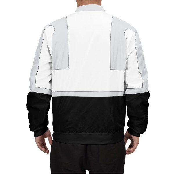 rekka hoshimiya fire force bomber jacket 472521 - Anime Jacket